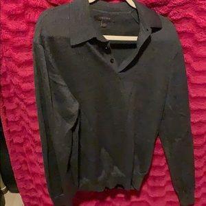 Light weight Grey Sweater